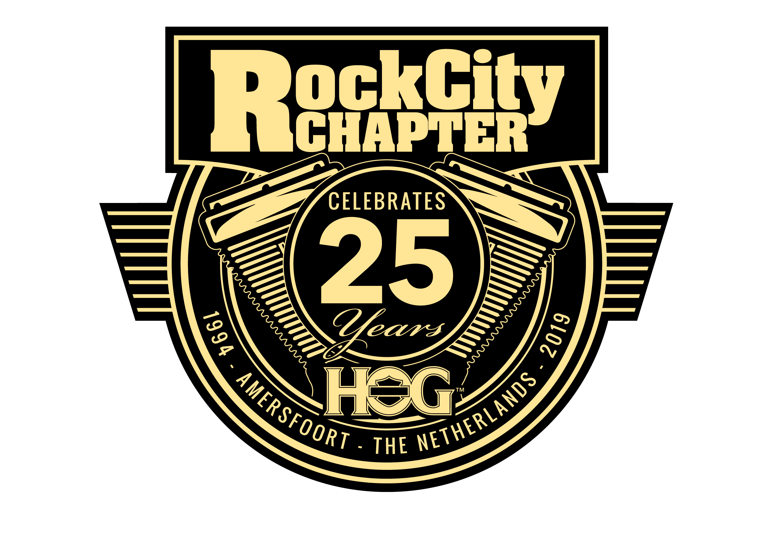 Rock City Chapter Amersfoort